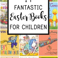 14 Fantastic Easter Books for Children