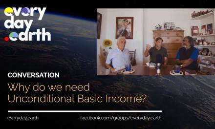 Why do we need Unconditional Basic Income?