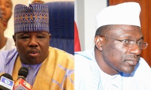 PDP opts for political solution to crisis