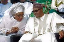 Aisha Buhari's tweets on President