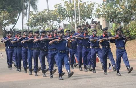 Hundreds of thousands in confusion as Civil Defence says it is not recruiting