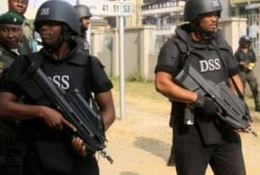 Former Benue Governor, Suswan, named in DSS recovery of fire-arms, exotic cars; warns politicians, media houses