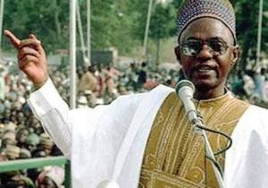 Jonathan, Dogara salute Shagari at 92, describe ex-President as man of honour
