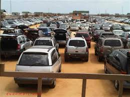 Customs backs Senator; says 22 cars were not from his residence