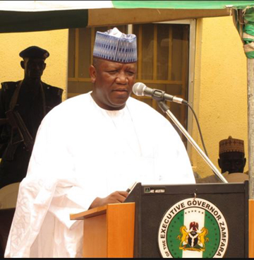 Updated: Courts again! APC in trouble as Appeal Court nullifies Zamfara primaries