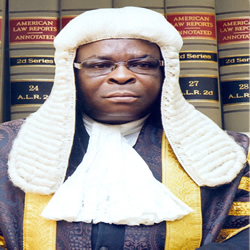 Tension over report that FG contemplating alleged move against CJ N over asset declaration