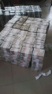 Who owns the N49 million cash EFCC intercepted at Kaduna airport?