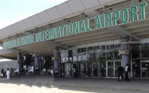 Lai denies extension of work on Abuja Airport