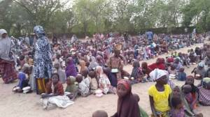 UN wants more help for IDPs; as Borno official assaults IOM staff.