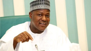 Why it is difficult to remove a President, by Dogara