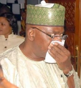 Alleged N5bn Fraud: You have a case to answer, Court tells Ex-Gombe Gov, Goje