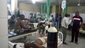 Buhari,  Ayade mourn victims of Calabar viewing centre