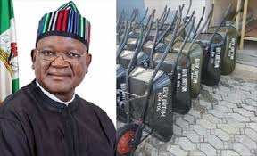 Governor Ortom and the Wheel of Truth
