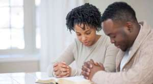 Wisdom for living: Your prayers are not superior to God's word