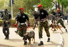 Tension in Umuahia, others as police, Biafra agitators show power; parents ground children