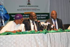 Minister inaugurates committee to birth Nigeria's first ICT varsity