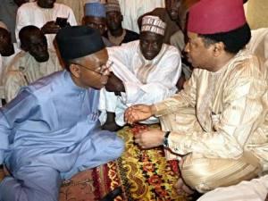 """Like Nigeria, Kaduna Is Run Like Family Business. El-Rufai ShouldSuspend His Presidential Ambition And Make Kaduna Work""-Senator Shehu Sani"
