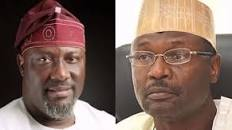 Melaye: We did not stop recall process over Senate probe of TETFUND, says INEC