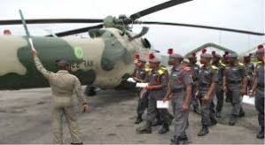 Report indicts NAF personnel of gross misconduct in Uniosun fracas