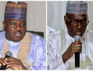Breaking…Makarfi is PDP National Chairman, says Supreme Court