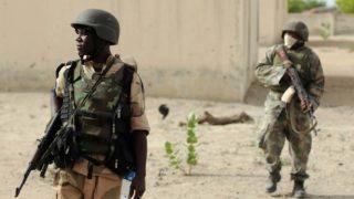 Army celebrates killing of Boko Haram leaders, others; insurgents kill nine farmers