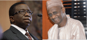 Adewole versus Yusuf: anger, documents flood public domain
