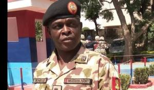 Peace in sight in Kaduna as General, Para-Mallam, others agree to soldiers replacement