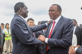 "Commonwealth says Kenyan elections ""credible, fair and inclusive"", as Odinga disputes count"