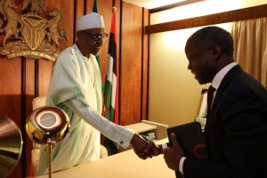 From presidential briefing to playing SAN, professor of law; Osinbajo fully reverts