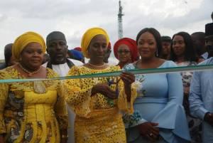 Nigeria needs love now more than anything, Mrs Osinbajo