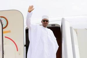 Breaking: Buhari returns today