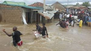 Flood claims father, son, and daughter in Abuja