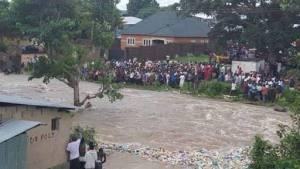 Floods, erosion, darkness threaten Abuja roads