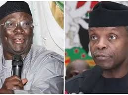 I DID NOT DESCRIBE THOSE ASKING FOR RESTRUCTURING AS POLITICAL JOBBERS – OSINBAJO