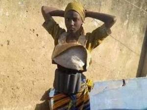 How parents donate children to Boko Haram for suicide bombing, by Army