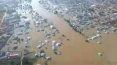 Flood: NEMA deploys humanitarian team to Benue