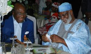 Abdulsalami, Tambuwal, Mark others canvass unity, love for country