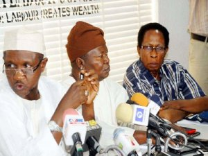 Give  N1 trillion to ASUU from recovered loot, says UNIPORT alumni association