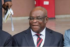 Justice Ayo Salami heads committee on looters trial