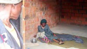 Diary of the Benue Flood 2: Pregnant women sleep on bare floor