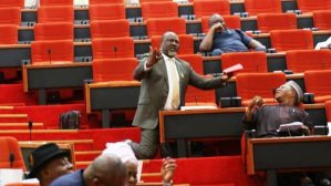 Kogi Salary Macabre Dance Drama Continues as Youths berate Senators
