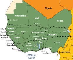 Buhari, Ouattara worry Togo crisis could affect region