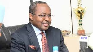 SEC's Gwarzo, others suspended; probe begins