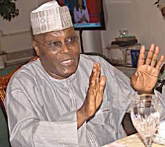 Atiku on the move again, leaves APC