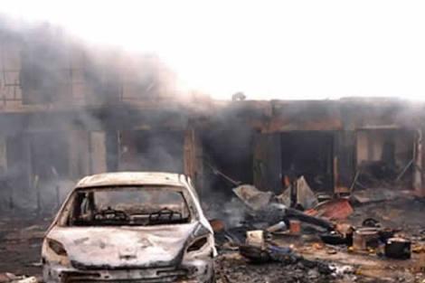 Factional battle for Boko Haram headship:  ISWAP detains leader