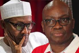 $1b to fight already defeated Boko Haram? Count me out, says Fayose