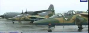 Air Force intensifies operations, neutralises Boko Haram terrorists in Tumbum Rago, Bogumeri