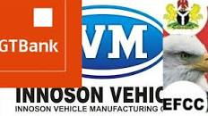 For the Records: What Innoson supporters and GTB are saying