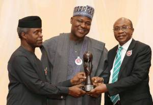 WE NEED NASS PARTNERSHIP TO CREATE CONDUCIVE BUSINESS ENVIRONMENT FOR ALL – VP OSINBAJO