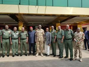 Innoson Motors hits mega deal with Nigerian Army